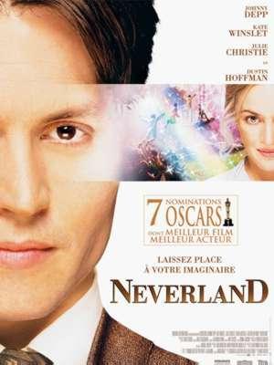 Neverland / Marc Foster (réal)   Forster, Marc ((1969-...)). Metteur en scène ou réalisateur