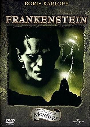 Frankenstein / James Whale (réal) | Whale, James. Metteur en scène ou réalisateur