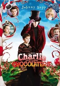 Charlie et la chocolaterie / Tim Burton (réal)   Burton, Tim ((1958-...)). Metteur en scène ou réalisateur