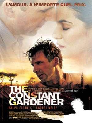 The Constant Gardener / Fernando Meirelles (réal)   Meirelles, Fernando ((1955 - ...)). Metteur en scène ou réalisateur