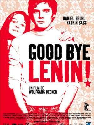 Good Bye Lenin ! / Wolfgang Becker (réal)   Becker, Wolgang ((1954 - ...)). Metteur en scène ou réalisateur. Scénariste