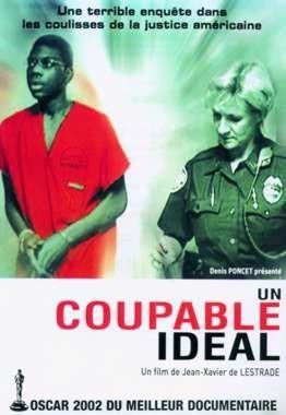 Un coupable idéal / Jean- Xavier de Lestrade (réal) | Lestrade, Jean-Xavier de (( 1963-...)). Metteur en scène ou réalisateur
