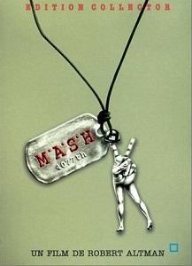 M.A.S.H. / Robert Altman (réal)   Altman, Robert. Metteur en scène ou réalisateur