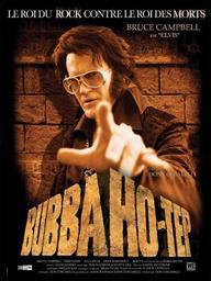 Bubba Ho-Tep / Don Coscarelli (réal) | Coscarelli, Don. Monteur. Scénariste. Producteur