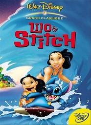 Lilo et Stitch / Chris Sanders, Dean Deblois (réal) | Sanders, Chris. Metteur en scène ou réalisateur. Scénariste