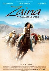 Zaïna, cavalière de l'Atlas / Bourlem Guerdjou (réal) | Guerdjou, Bourlem. Metteur en scène ou réalisateur. Scénariste
