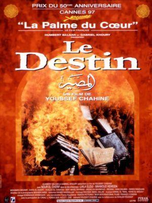 Le destin / Youssef Chahine (réal) | Chahine, Youssef. Metteur en scène ou réalisateur. Scénariste