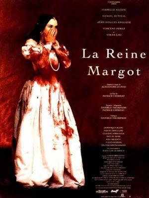 La Reine Margot / Patrice Chéreau (réal)   Chéreau, Patrice. Metteur en scène ou réalisateur. Scénariste