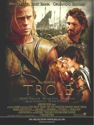 Troie / Wolfgang Petersen (réal) | Petersen, Wolfgang. Metteur en scène ou réalisateur. Producteur