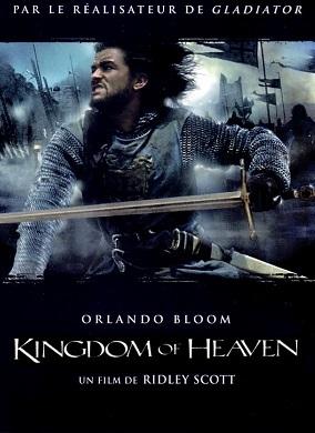 Kingdom Of Heaven / Ridley Scott (réal) | Scott, Ridley (1939-....). Metteur en scène ou réalisateur. Producteur