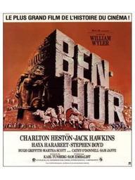 Ben-Hur / William Wyler (réal)   Wyler, William. Metteur en scène ou réalisateur