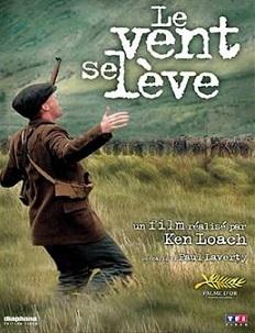 Le vent se lève / Ken Loach (réal)   Loach, Ken (1936-....). Metteur en scène ou réalisateur
