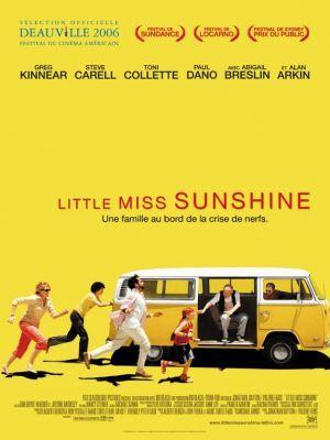 Little Miss Sunshine / Jonathan Dayton et Valerie Faris (réal) | Dayton, Jonathan. Metteur en scène ou réalisateur