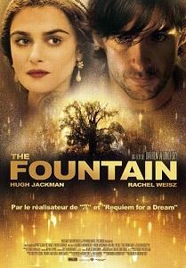 The Fountain / Darren Aronofsky (réal) | Aronofsky, Darren. Metteur en scène ou réalisateur. Scénariste