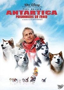 Antartica : Prisonniers du froid / Frank Marshall (réal)   Marshall, Frank. Metteur en scène ou réalisateur