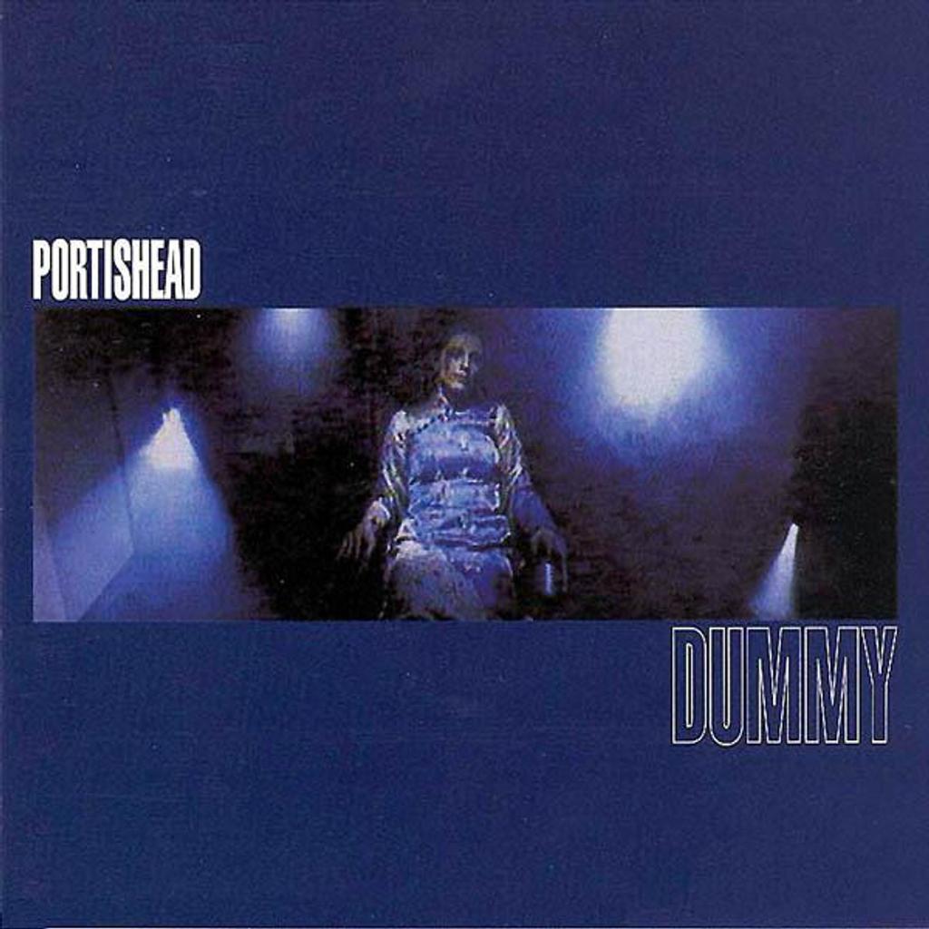 Dummy / Portishead | Portishead