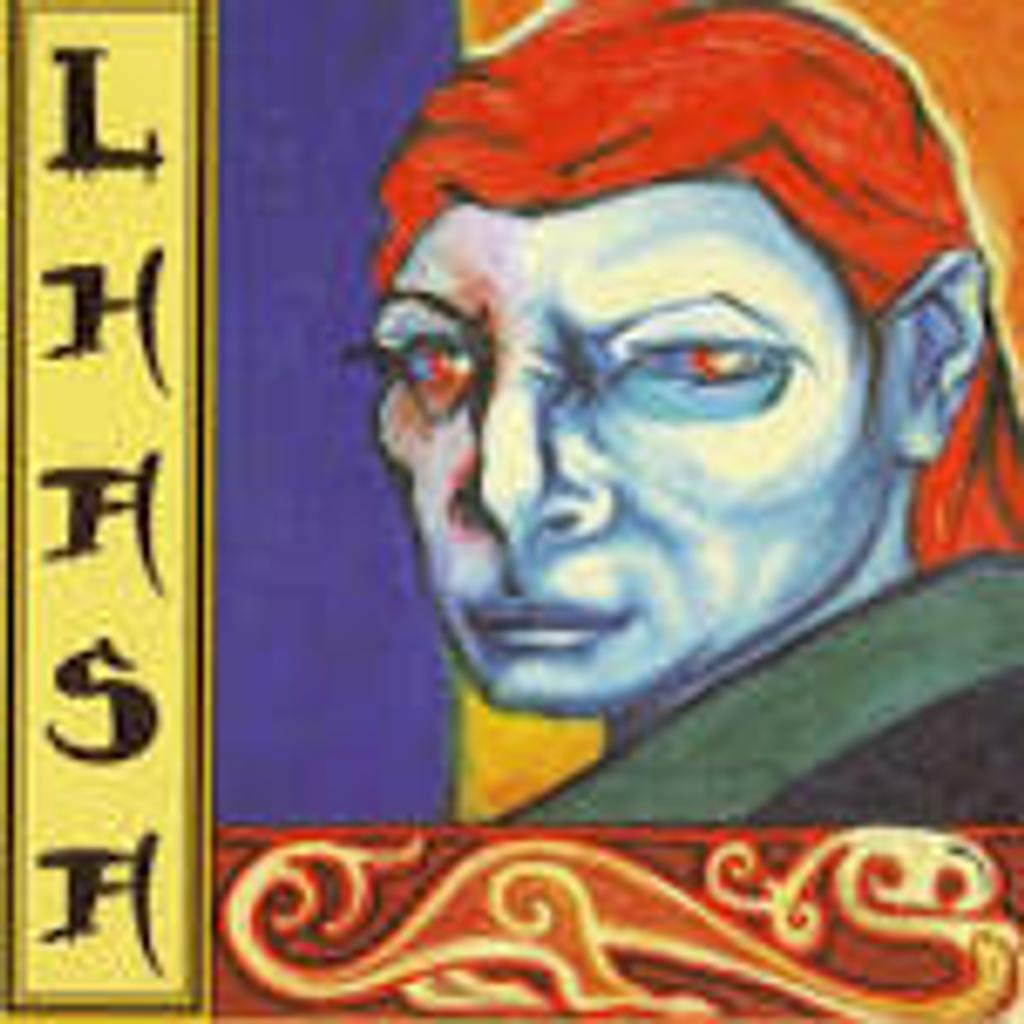 La Llorona / Lhasa   Lhasa (chanteuse)