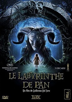 Le labyrinthe de Pan / Guillermo Del Toro (réal)   Del Toro, Guillermo. Scénariste. Producteur