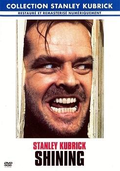 Shining / Stanley Kubrick (réal) | Kubrick, Stanley. Metteur en scène ou réalisateur. Scénariste