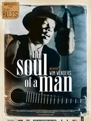 The Soul Of A Man / Wim Wenders (réal)   Wenders, Wim. Metteur en scène ou réalisateur