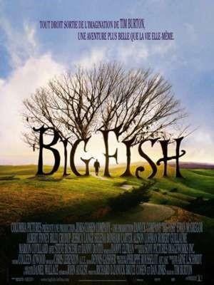 Big Fish / Tim Burton (réal) | Burton, Tim ((1958-...)). Metteur en scène ou réalisateur