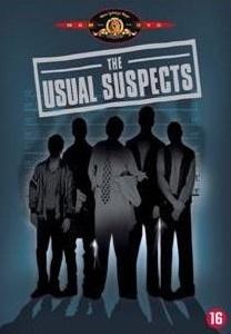 Usual Suspects / Bryan Singer (réal) | Singer, Bryan. Metteur en scène ou réalisateur. Producteur