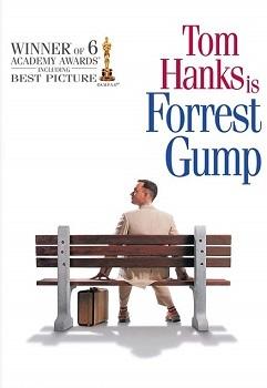 Forrest Gump / Robert Zemeckis (réal)   Zemeckis, Robert. Metteur en scène ou réalisateur