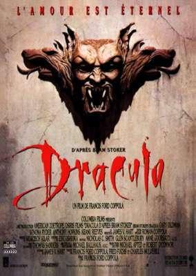 Dracula / Francis Ford Coppola (réal)   Coppola, Francis Ford (1939-....). Metteur en scène ou réalisateur. Producteur