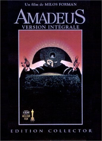 Amadeus / Milos Forman (réal) | Forman, Milos. Metteur en scène ou réalisateur