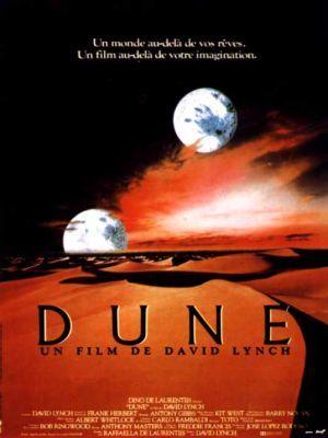 Dune / David Lynch (réal)   Lynch, David. Metteur en scène ou réalisateur. Scénariste