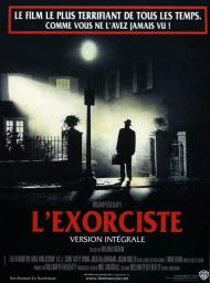 L' exorciste / William Friedkin (réal) | Friedkin, William. Metteur en scène ou réalisateur