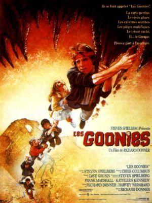 Les Goonies / Richard Donner (réal)   Donner, Richard. Metteur en scène ou réalisateur