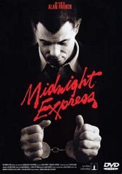 Midnight Express / Alan Parker (réal)   Parker, Alan. Metteur en scène ou réalisateur