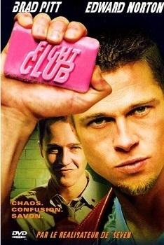 Fight Club / David Fincher (réal)   Fincher, David. Metteur en scène ou réalisateur