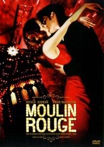Moulin Rouge / Baz Luhrmann (réal)   Luhrmann, Baz. Metteur en scène ou réalisateur. Scénariste