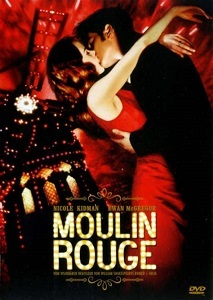 Moulin Rouge / Baz Luhrmann (réal) | Luhrmann, Baz. Metteur en scène ou réalisateur. Scénariste