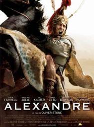 Alexandre / Oliver Stone (réal)   Stone, Oliver (1946-....). Metteur en scène ou réalisateur
