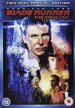 Blade Runner / Ridley Scott (réal)   Scott, Ridley (1939-....). Metteur en scène ou réalisateur