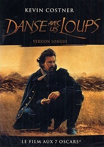Danse avec les loups / Kevin Costner (réal) | Costner, Kevin. Metteur en scène ou réalisateur. Acteur