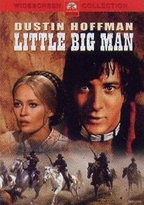 Little Big Man / Arthur Penn (réal) | Penn, Arthur. Metteur en scène ou réalisateur