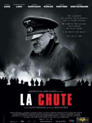 La chute / Olivier Hirschbiegel (réal) | Hirschbiegel, Olivier. Metteur en scène ou réalisateur