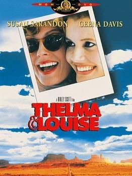 Thelma et Louise / Ridley Scott (réal)   Scott, Ridley (1939-....). Metteur en scène ou réalisateur