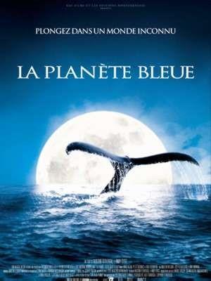 La planète bleue / Alastair Fothergill et Andy Byatt (réal) | Fothergill, Alastair. Metteur en scène ou réalisateur. Scénariste
