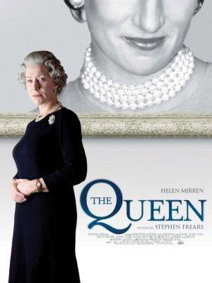 The Queen / Stephen Frears (réal) | Frears, Stephen (1941-....). Metteur en scène ou réalisateur