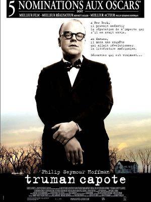 Truman Capote / Bennett Miller (réal)   Miller, Bennett. Metteur en scène ou réalisateur