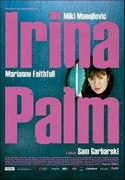 Irina Palm / Sam Garbarski (réal) | Garbarski, Sam. Monteur