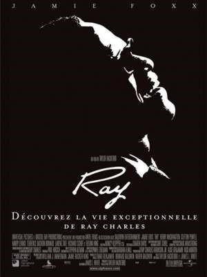Ray / Taylor Hackford (réal) | Hackford, Taylor. Metteur en scène ou réalisateur. Scénariste