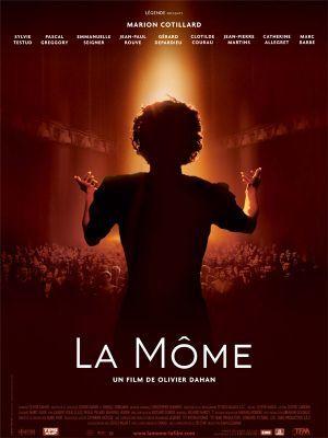 La Môme / Olivier Dahan (réal)   Dahan, Olivier. Metteur en scène ou réalisateur. Scénariste