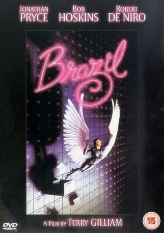 Brazil / Terry Gilliam (réal)   Gilliam, Terry. Metteur en scène ou réalisateur. Scénariste