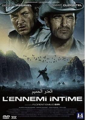 L' ennemi intime / Florent-Emilio Siri (réal) | Siri, Florent-Emilio. Metteur en scène ou réalisateur. Scénariste